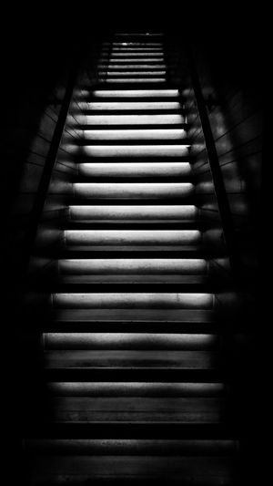 Follow the light into the dark. Shadows To The Top Light And Shadow Staircase Light And Shadows Darkness And Light Light & Dark Stairs Stairway Stairs & Shadows Stairway Of Light Stairway To Darkness Steps Stairway Of Darkness Into The Darkness Steps And Stairs Into The Dark Steps Of Light Follow The Light Up We Go Bangkok Thailand Phoneography Phone Photography Samsung Galaxy J5