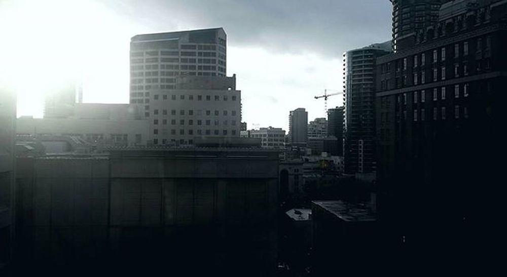 Good Morning Seattle. Seattle PNW Downtown