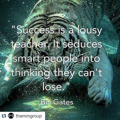 Give a follow....Repost @themmgroup with @repostapp ・・・ Learn to Love your losses...owning those moments is the gold. Participate in the process... TheMMgroup