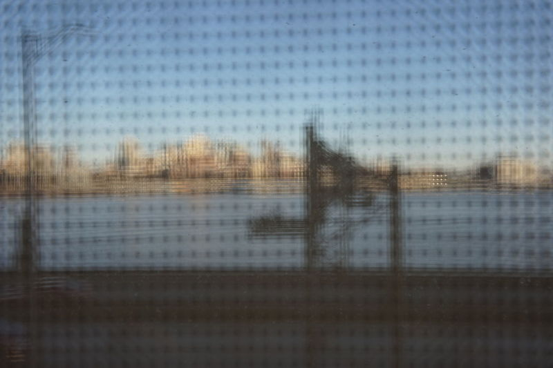 East River, NYC Urbanphotography Urban Skyline View From The Window... FDR Drive Window Shade Filtered Image The City Light Long Goodbye Break The Mold Rethink Things