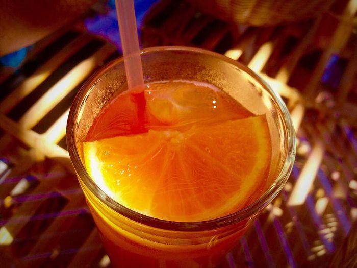 Outside FreshOrangeJuice Foodphotography Food Porn Orange Juice With Strawberry Beverage Beveragephotography Cold Beverages Drinking Refreshing :) Refreshingdrink Outdoor Garden Photography Garden
