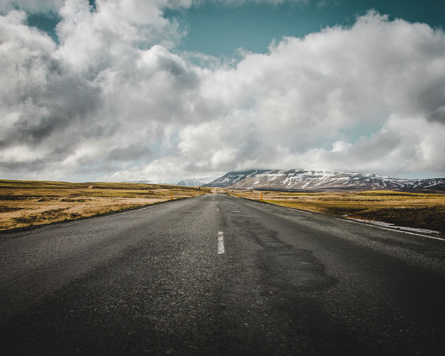 Roadtrip Iceland Iceland_collection Reykjavik Nature Streetphotography Road Roadtrip Snow Outdoors Snowcapped Mountain Sky Sky And Clouds Clouds Beauty In Nature Beautiful Nature Travel Travel Destinations