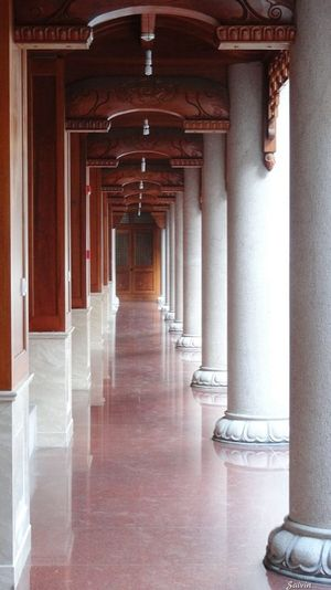 Absence Architectural Column Architecture Art Building Built Structure Colonnade Column History In A Row Indoors  Leading Narrow Ornate Pillar SUPPORT Showcase: February Ladyphotographerofthemonth No People The Architect - 2016 EyeEm Awards Fine Art Photography Indoors  My Favorite Place Beautifully Organized