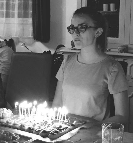 Birthday 22yearsold Goddaughter