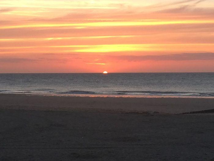 Soaking Up The Sun Swimming Camping Sunset_collection Love Beautiful Magic