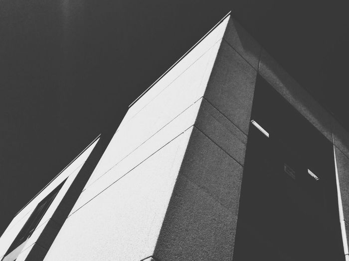 Architecture Architectural Detail 50 Shades Of Grey Steph Filter B/w