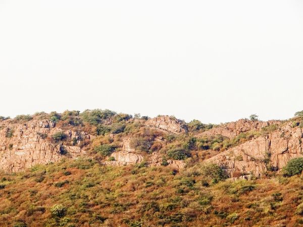 KAILASAGIRI IN VISAKHAPATNAM, INDIA 🇮🇳🇮🇳🇮🇳🇮🇳🇮🇳 Clear Sky Tree Sky Landscape Grass Rocky Mountains Rock Formation Hill