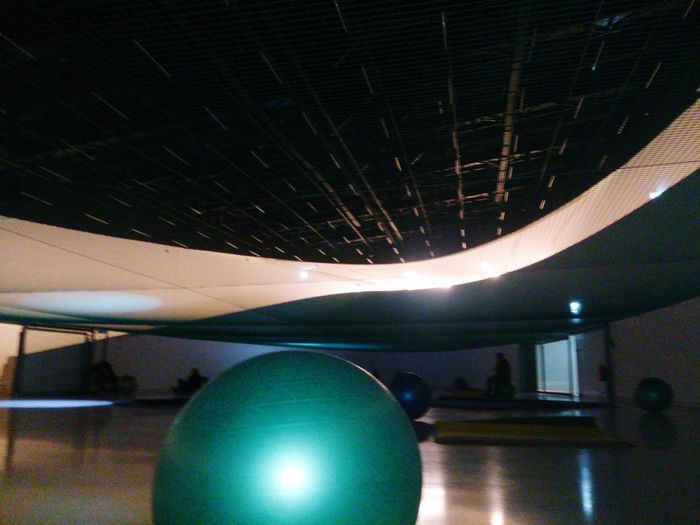Lisboa Maat Belém Museum Architecture Day Trip Relaxing