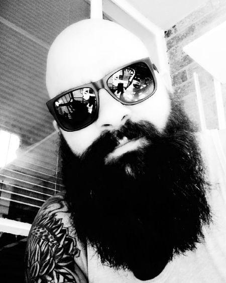 Beardlife Bearded Beardporn Beardstyle Beardbrothers Beardsandtattoos BeardsAreSexy BeardsAndTats Beardsunited Beards Of Eyeem Beardnation Beardsome Beardlovers Beardseason