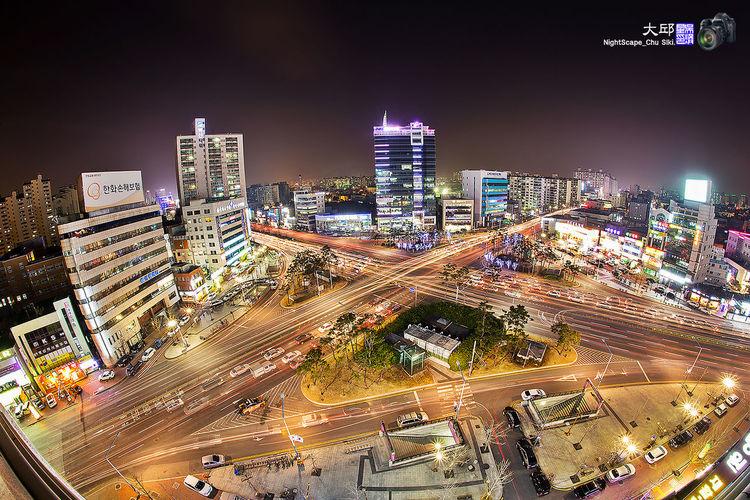 Lifestyle Korea Photo Nightscape Night Lights Taking Photos Canon Photography Cityscapes 👍🇰🇷