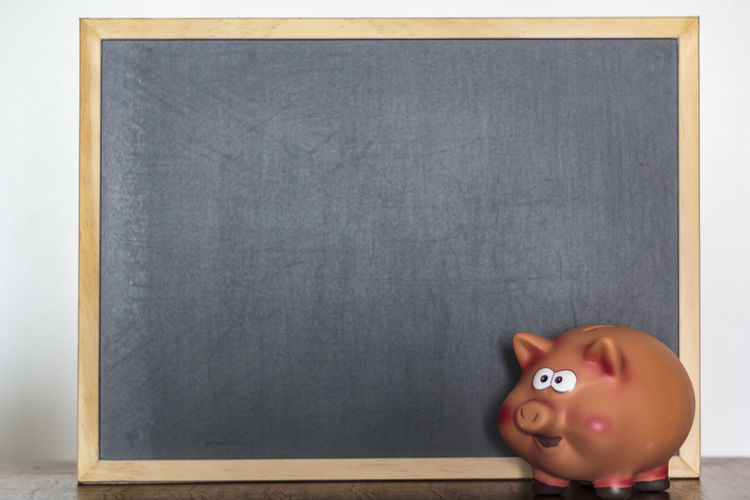 Piggy bank and blackboard on the background with copy space Piggy Bank Blackboard  Copy Space Chalkboard Finance Economy Concept Mock-up Bank Piggy Savings Save Financial Banking Money Blank Business Frame Personal Table Pig Account Board Earning Fund Invest Investing Pink Loan  Growth Rich Design Cash Currency Finances Future Goal Idea Income Inserting Investment Investor Pay Single Wealth Advert Advertisement Advertising Plan Space For Text