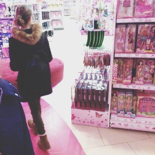 Sweetty Dolls детский_мир Barbie Land