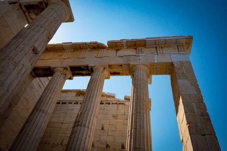 Columns Culture