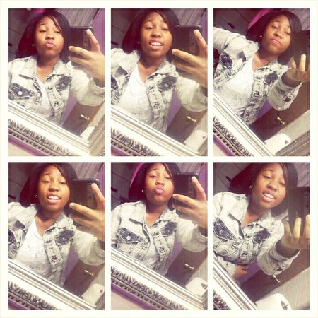 * I do this wen im bored <3