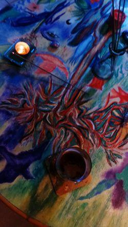Take A Drink Table Encens Pastel Bier Ameublement France Vernis Altars My Art