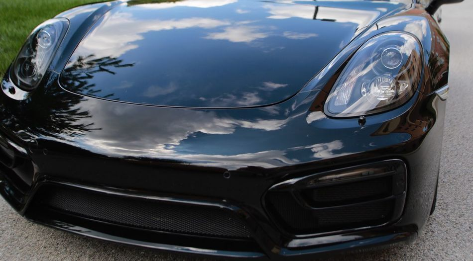 EyeEm Selects Car Land Vehicle Transportation Mode Of Transport No People Close-up Day Outdoors Sky JGLowe Sports Car Show Car Reflections