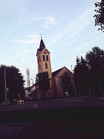 Bosnia Church Serbia Love