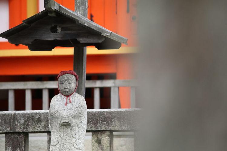 Buddha Statue Ojizo-San Kyoto Buddha Statue Ojizousan Ojizou-sama Ojizosama EyeEm Selects