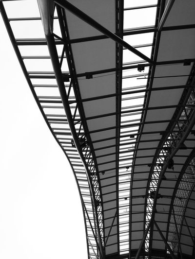 Steel And Glass Architecture The Minimals (less Edit Juxt Photography) Bw_collection EyeEm Best Shots