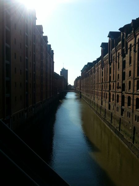 Speicherstadt Hamburg last weekend Landscapes And Lakeviews