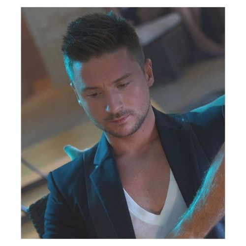 Russianman SergeyLazarev MyLove❤ World Russia Like Summer Tumblr Love Eyes