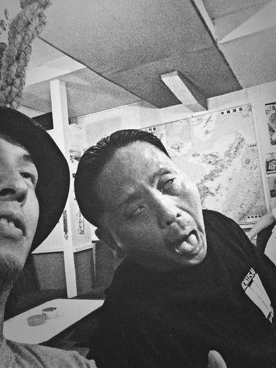 DJ死神 Okinawa Naha-shi Hello World