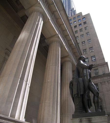 Columns Federal