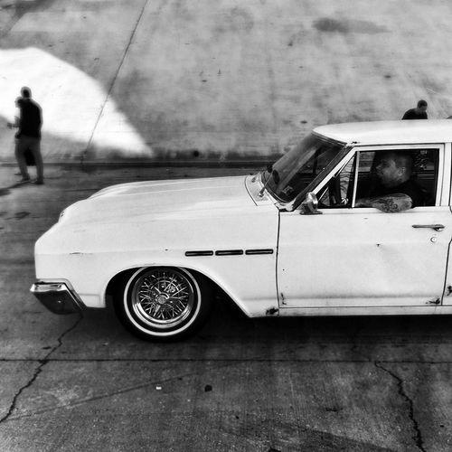River cruise | LA MyDayInLA Classic Car