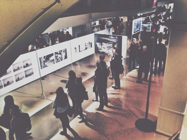 World Press Photo Photo Exhibition