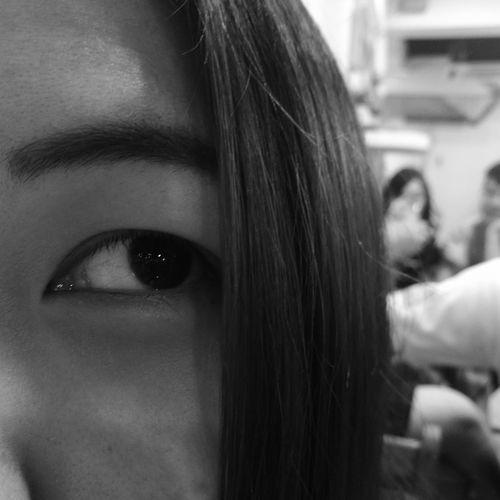 Eye Smlie Lady