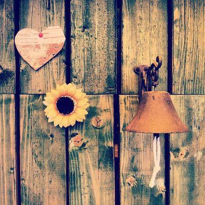 Љубов Ljubov Heart Bell Love