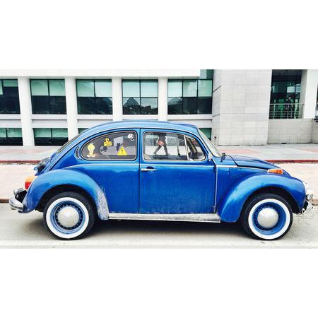 Kto Karatay üniversitesi Woswos Woswosaşk VW Mavi Car Konya