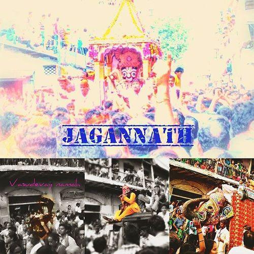 Jag_na_nath India Gujarat Ahmedabad Rath_yatra Rejuvnated Heart 1lifeloveevery1