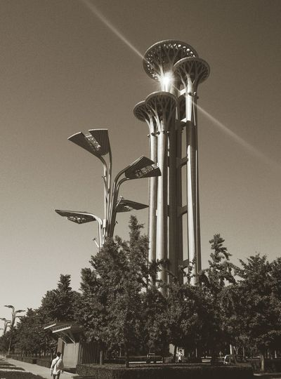 the future| 北京 Beijing Olympus Olypicmountains Landscape Light