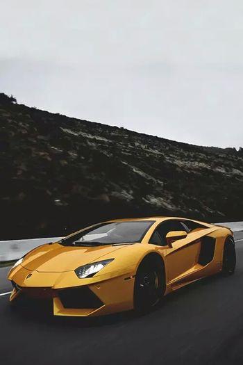 Lamborghini Topcar Travel Car