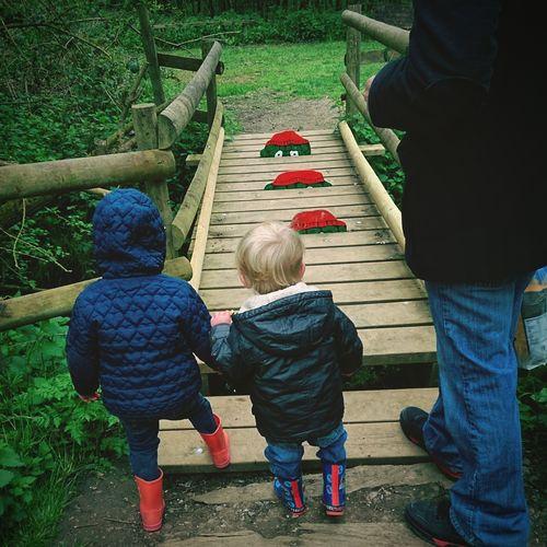 Taking Photos Daysout Family Hanging Out On The Farm Treasure Hunting Trolls Enjoying Life Westlodgefarm Desborough