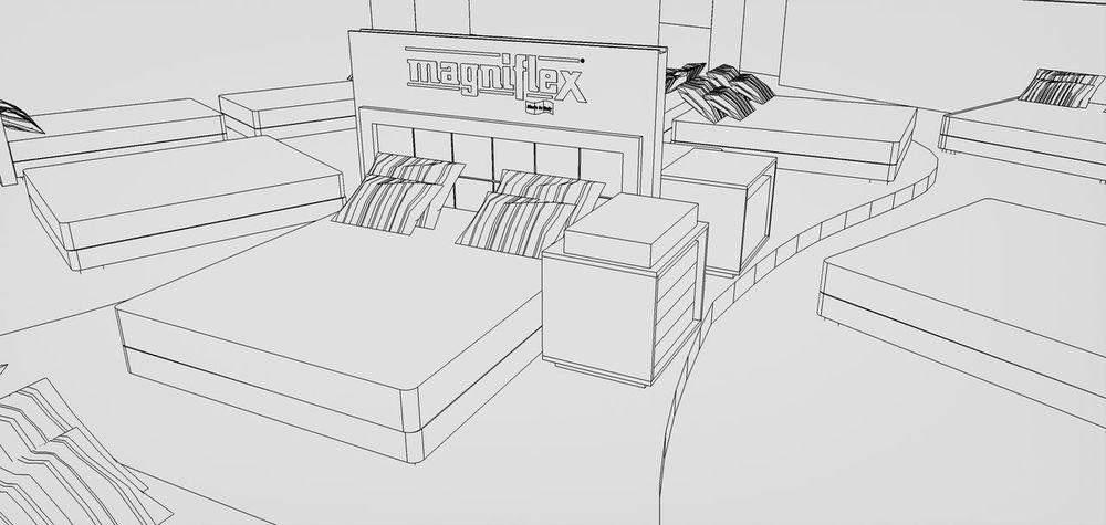 3D 3d Sketchup WorkTime Design
