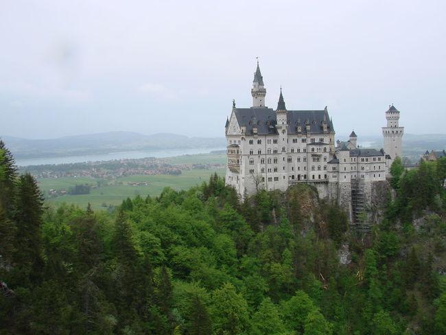 Neuschwanstein Allgäu Bayern Germany Castle EyeEm EyeEm Best Edits EyeEm Best Shots EyeEm Gallery EyeEmBestPics Füssen, Bayern, Deutschland