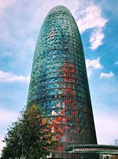 Barcelona Torre