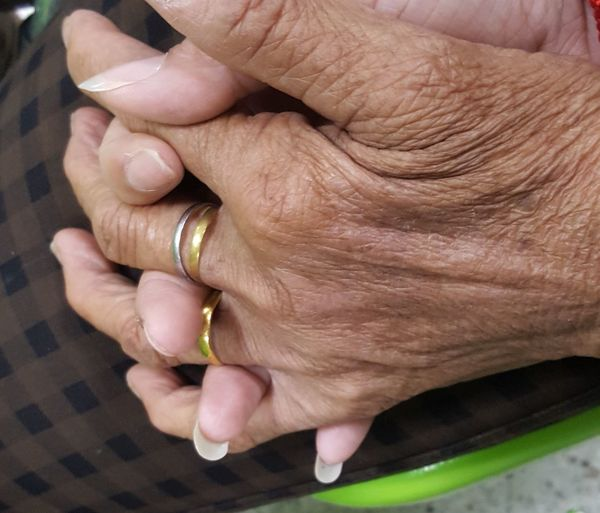 Body Part Hand Diamond Ring Palm Thigh Wedding Ring Toe Thumb Index Finger Finger Ring Diamond - Gemstone Toenail Obscene Gesture Wrist Platinum Jewelry Box Gemstone  Engagement Jewelry Fingerprint Finger