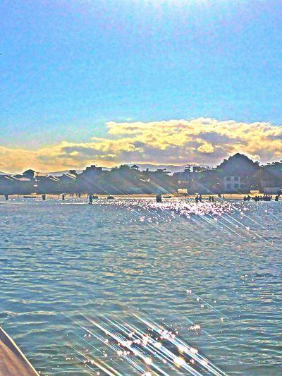 Life Is A Beach Paradise Taking Photos Beach