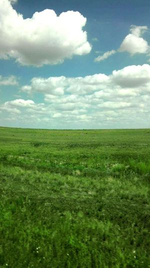 Texas Sky Texas Plains Clouds My Point Of View Seing The Sights