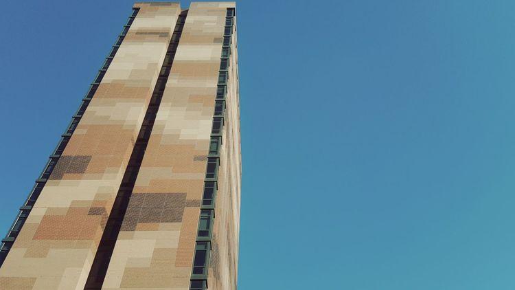 EyeEm Selects Architecture Built Structure Building Exterior Building Skyscraper Blue Sky