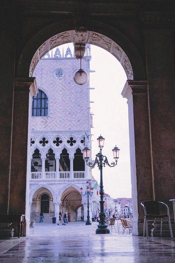 Venice Palazzo