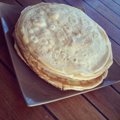 Pancakes ! ?