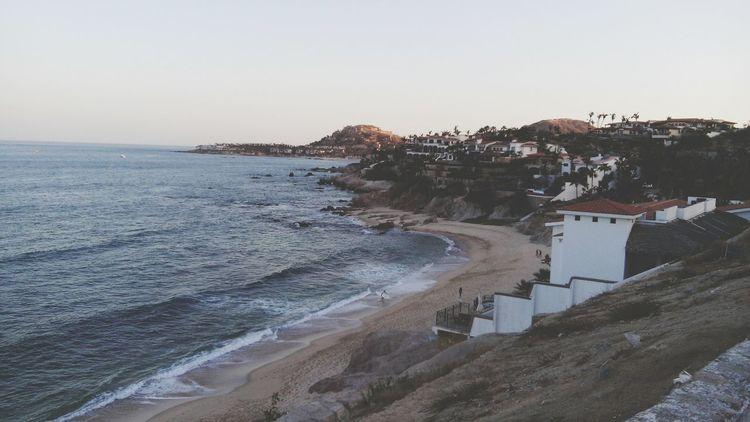 Sunset Cabo San Lucas Beautiful ♥ Enjoyin Life My Hometown Nature Water