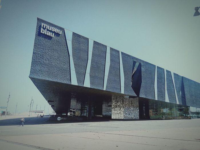 這是科學博物館!就在研討會場旁邊,想找時間進去參觀 XD