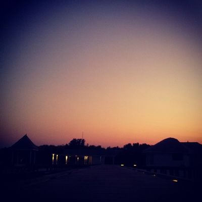 Today's sun rise Sunrise MyPhotography Ehmedbreez Viceroy viceroymaldives nature maldives resorts