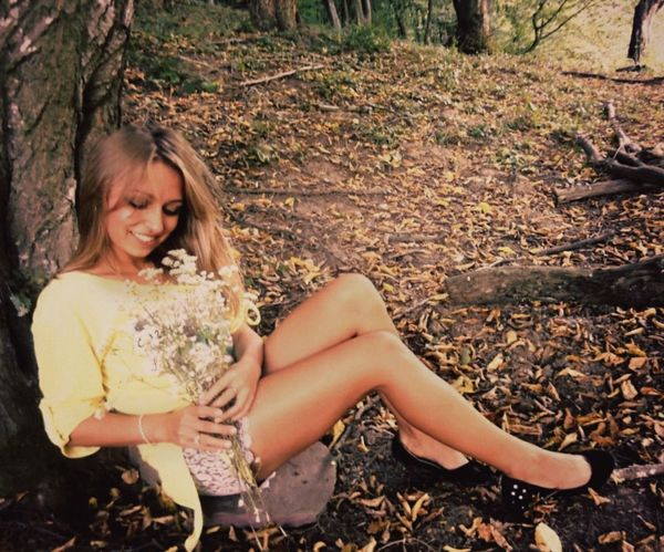 Ucraina Autumn In The Park  Magnifique #Photo ! Nature Makes Me Smile