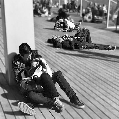 Streetphotography Blackandwhite Mowo2013 Shootermag